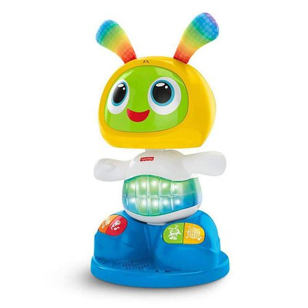 Fisher Price Beatbo 2.0 - Mattel
