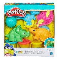 Conjunto Play-Doh Dino - Hasbro