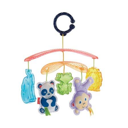 Fisher Price Meus Bichinhos de Pendurar - Mattel