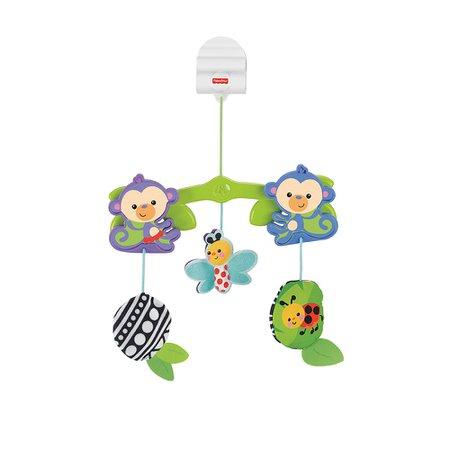 Fisher Price Meus Amiguinhos Animais - Mattel