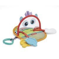 Fisher Price Espelho Monstrinhos - Mattel