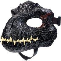 Jurassic World Máscara Indoraptor - Mattel