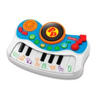 Fisher Price Linha Musical Studio Musical Kids - Fun Divirta-se