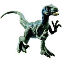 Jurassic World Figura Articulada Velociraptor Blue - Mattel