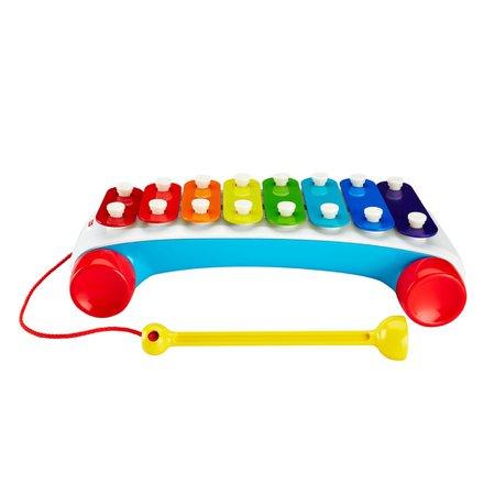 Fisher Price Novo Xilofone - Mattel
