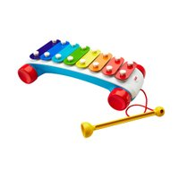 Fisher Price Novo Xilofone - Mattel