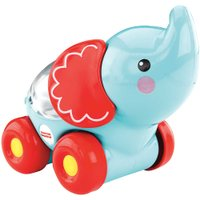 Fisher Price Poppity Pop Elefante - Mattel