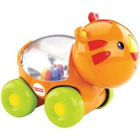 Fisher Price Poppity Pop Tigre - Mattel