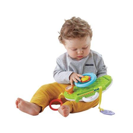 Fisher Price Painel de Atividades - Mattel