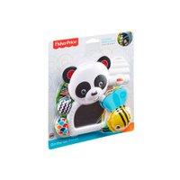 Fisher Price Passeio com Panda - Mattel