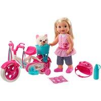 Little Mommy Meu Primeiro Passeio - Mattel