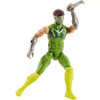 Max Steel Missão na Selva - Mattel