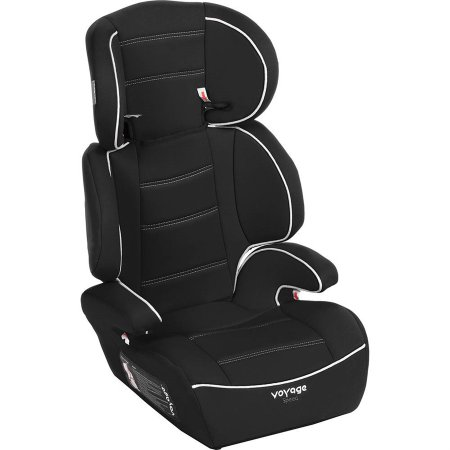 Cadeira Para Auto Speed 15 a 36kg Preta IMP91235 - Voyage