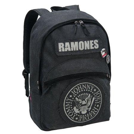 Mochila Banda Ramones I Dont't Wanna Grow Up - Pacific