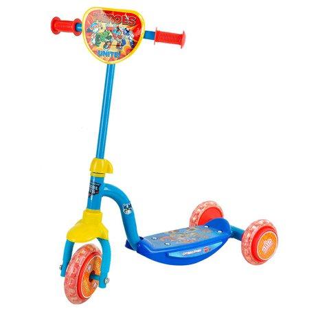 Transformers Meu Primeiro Patinete - Astro Toys