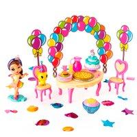 Party Pop Teenies Festa Surpresa Box Rainbow Ava - Sunny