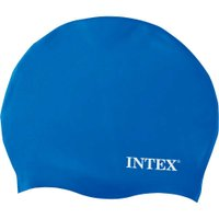 Touca de Silicone Azul - Intex
