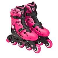 Barbie Patins Ajustável 33 a 36 com Acessórios - Intek