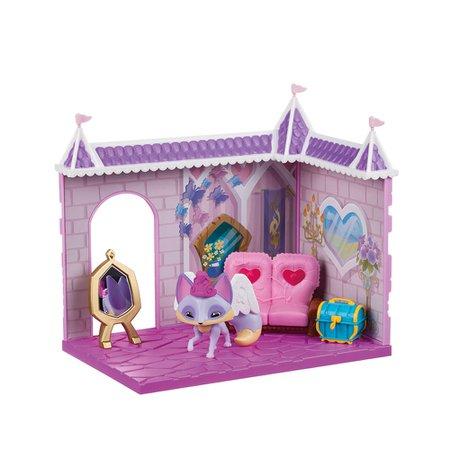 Animal Jam Playset Princess Castle Den - Fun Divirta-se