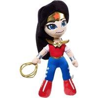 DC Super Hero Girls Pelúcias Mulher Maravilha - Mattel