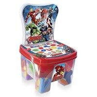 Avengers Cadeira Educa Kids - Lider