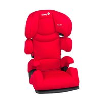 Cadeirinha Evolu Safe Full Red - Safety 1st