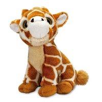 Pelúcia Animal Planet Girafa - Fun Divirta-se