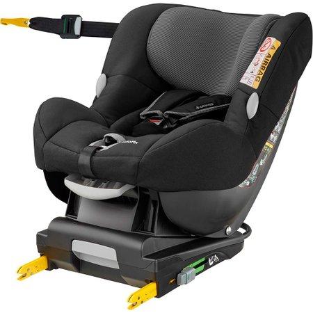 Cadeira para Auto Milo Fix Preta - Maxi Cosi