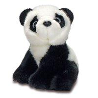 Pelúcia Animal Planet Panda - Fun Divirta-se