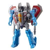 Transformers Cyberverse Classe Scout Starcream - Hasbro