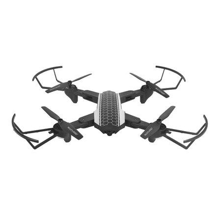 Drone Shark Com Câmera Hd Fpv Alcance 80 Metros Multilaser - ES177