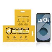 Película de Vidro Dupla para LG Q6 - Gorila Shield