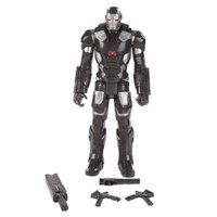 Boneco Eletrônico Máquina Combate Avengers - Hasbro