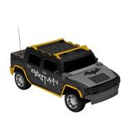 Carro Controle Remoto 3 Funções Power Drivers Batman - Candide