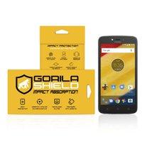 Película de Vidro Dupla para Motorola Moto C Plus - Gorila Shield