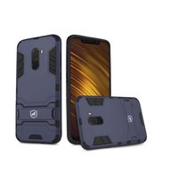 Capa Case Armor Xiaomi Pocophone F1 - Gorila Shield