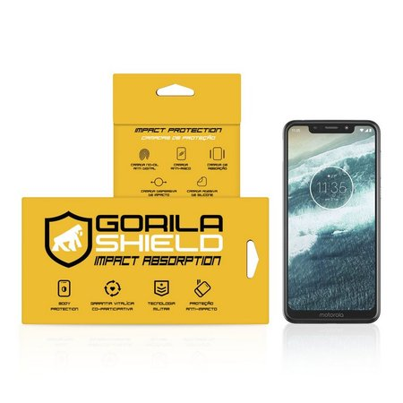 Película de Nano Vidro para Motorola One - Gorila Shield