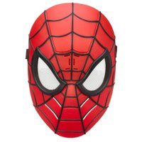 Homem Aranha Máscara Eletrônica Web Warriors - Hasbro
