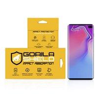 Película de Nano Gel Dupla para Galaxy S10 Plus - Gorila Shield