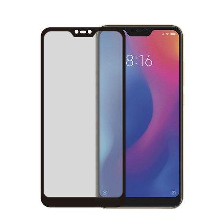 Película Coverage Color para Xiaomi Mi A2 Lite - Gorila Shield