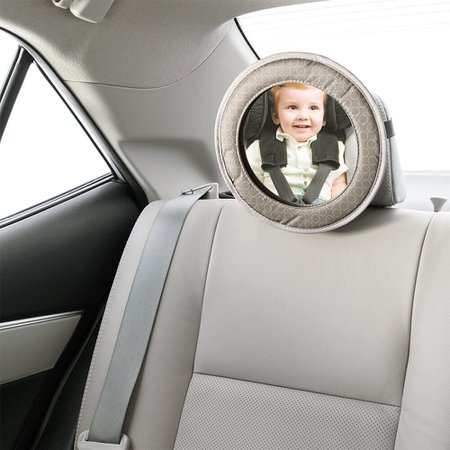 Espelho Retrovisor Para Banco Traseiro Baby Look Multikids Baby - BB181