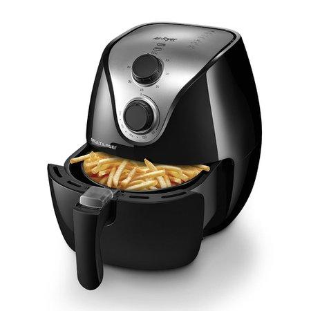Fritadeira Elétrica Air Fry Gourmet 2,5 L Sem Óleo Multilaser - CE13
