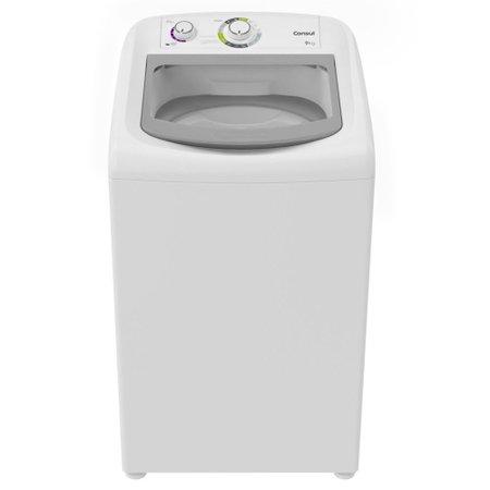 Lavadora de Roupas Consul 9kg BrancaCWB09AB