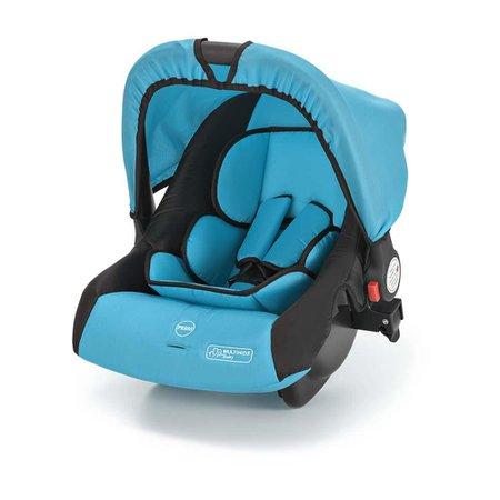 Bebê Conforto Koala 0-13 Kg Azul - Multikids Baby