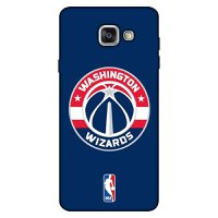 Capa de Celular NBA - Samsung Galaxy A5 2016 - Washington Wizards - A33