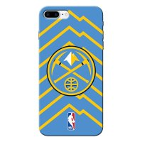 Capa de Celular NBA - Iphone 7 Plus - Denver Nuggets - E29