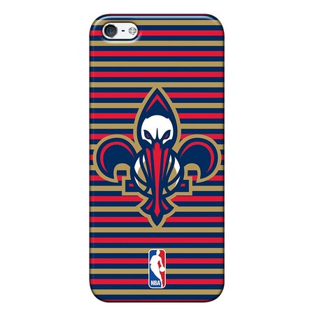 Capa de Celular NBA - Iphone 5C - New Orleans Pelicans - E05
