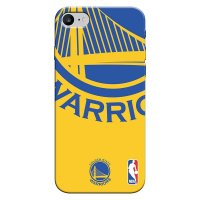 Capa de Celular NBA - Iphone 7 - Golden State Warriors - D10