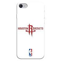 Capa de Celular NBA - Iphone 7 - Houston Rockets - A13
