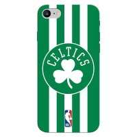 Capa de Celular - Apple iPhone 8 - Boston Celtics - NBAE21